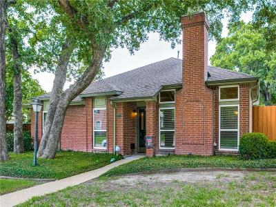 Coppell Single Family Home For Sale: 402 Spanish Moss Court
