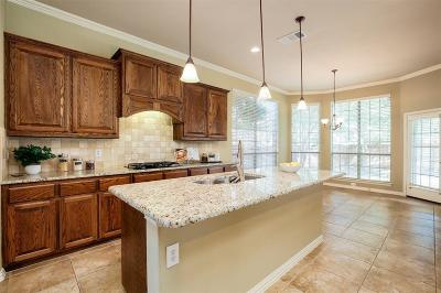Lantana Single Family Home For Sale: 1113 Burnett Drive