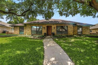 Duncanville Single Family Home Active Option Contract: 315 Cardinal Creek Drive