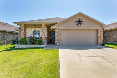 Fort Worth Single Family Home For Sale: 1236 Camden Yard Drive