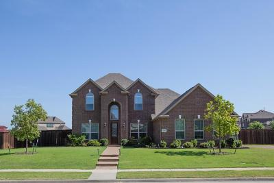 Residential Lease For Lease: 1430 Via Toscana Lane