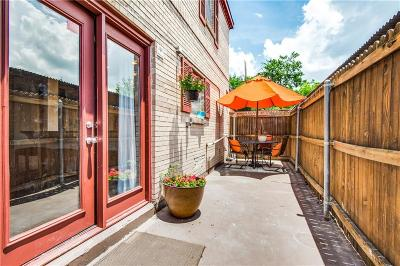 Irving Condo For Sale: 1819 E Grauwyler Road #177