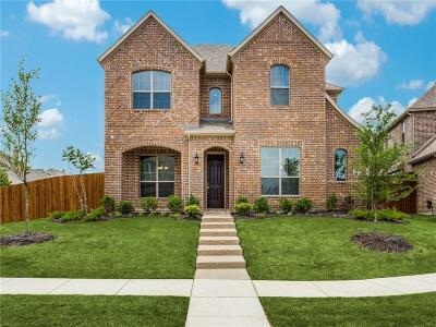 Sachse Single Family Home For Sale: 7519 Paddock Trail