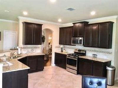 Denton Single Family Home For Sale: 4017 Hialeah Drive