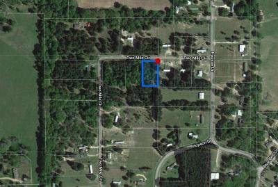 Athens Residential Lots & Land For Sale: Lt 85 Two Mile Circle
