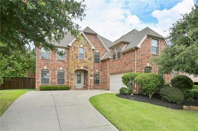 Flower Mound Single Family Home For Sale: 2624 Huntly Lane