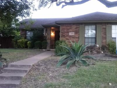 Desoto Single Family Home For Sale: 1048 Eagle Drive