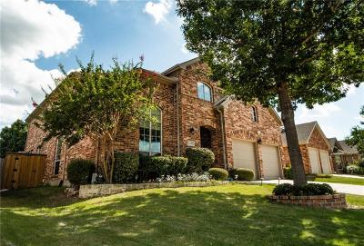 Sachse Single Family Home For Sale: 6420 Lakewood Drive