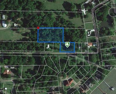 Athens, Kemp Residential Lots & Land For Sale: 1112 Lakeview Drive