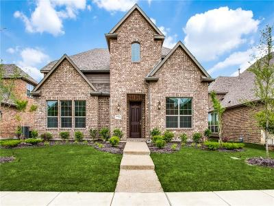 Sachse Single Family Home For Sale: 7701 Paddock Trail