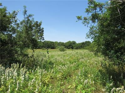 Wise County Farm & Ranch Active Option Contract: 0000 Deep Creek Road