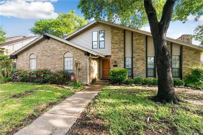 Lake Highlands Single Family Home For Sale: 9647 Atherton Drive