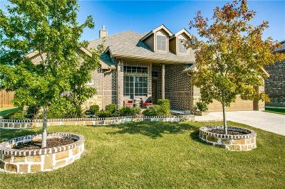 Forney Single Family Home For Sale: 516 Clemson Lane