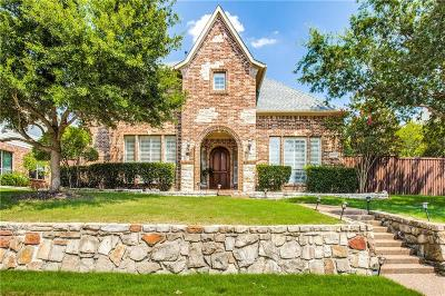 Plano Single Family Home For Sale: 6612 Shady Point Drive