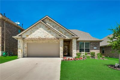 Fate Single Family Home Active Option Contract: 561 Jamestown Lane