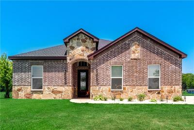 Terrell Single Family Home For Sale: 14597 County Road 234