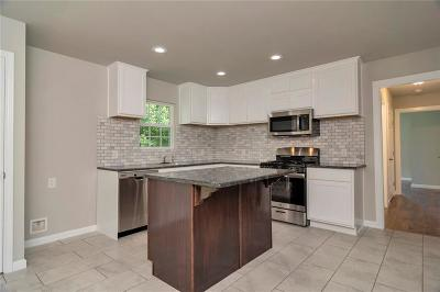 North Richland Hills Single Family Home For Sale: 3512 Bewley Street