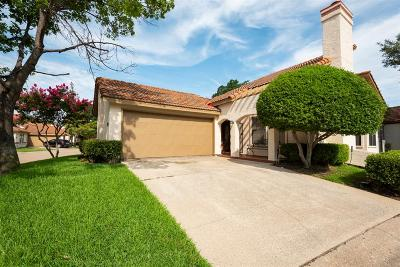 Irving Single Family Home For Sale: 637 Fiesta Circle