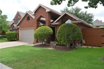 Irving Single Family Home For Sale: 508 Las Cruces Drive