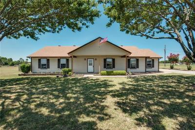 Grayson County Single Family Home For Sale: 509 Rockport Road