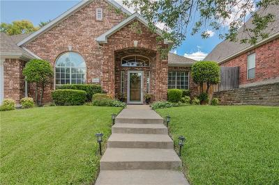 Garland Single Family Home For Sale: 2525 Timber Ridge Drive