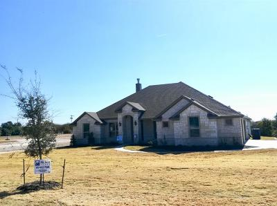 Fort Worth Single Family Home For Sale: 5925 Feather Wind Way