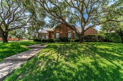 Plano Single Family Home For Sale: 5300 Blackhawk Drive
