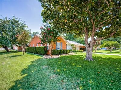 Single Family Home For Sale: 4201 Whitfield Avenue