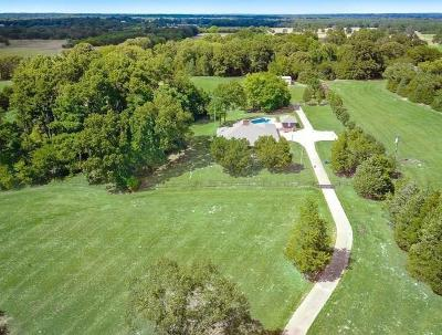 Quitman Farm & Ranch For Sale: 687 County Road 3147