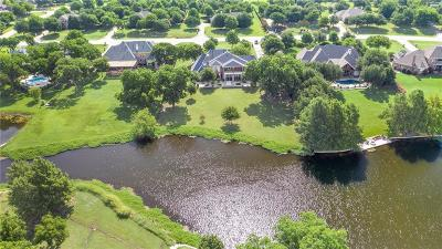 Dallas County, Denton County, Collin County, Cooke County, Grayson County, Jack County, Johnson County, Palo Pinto County, Parker County, Tarrant County, Wise County Single Family Home For Sale: 4301 Springhill Estates Drive