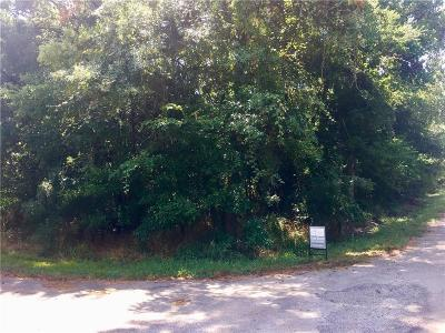 Horseshoe Bend Residential Lots & Land For Sale: 399 Horseshoe Bend Court