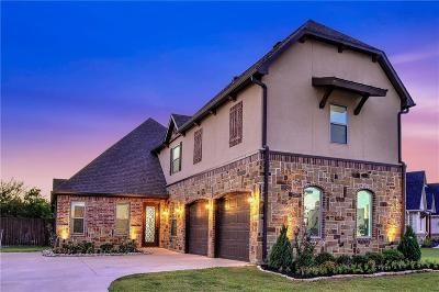 Grayson County Single Family Home For Sale: 2408 Remuda Drive