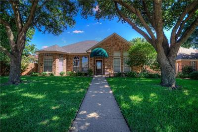 Waxahachie Single Family Home For Sale: 303 Iroquois Lane