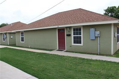 Multi Family Home For Sale: 734 E North 14th Street #A-D