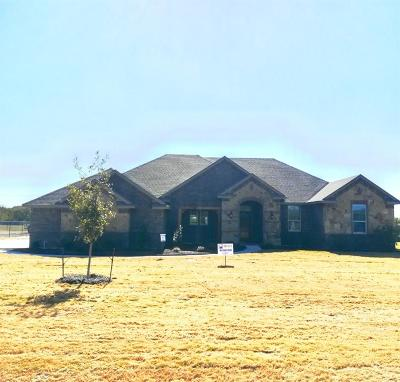 Fort Worth Single Family Home For Sale: 9149 Lonely Oak Lane