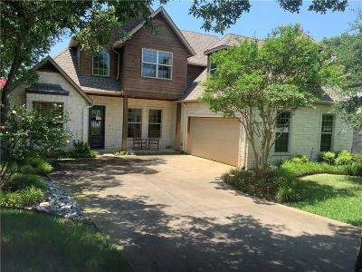 Cooke County Single Family Home For Sale: 135 Blackfoot Trail