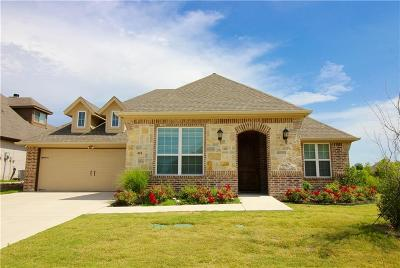 Aledo Single Family Home For Sale: 451 Sagebrush Drive