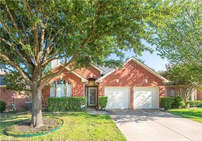 Fort Worth Single Family Home For Sale: 4824 Sabine Street