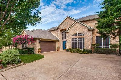 Rockwall Single Family Home For Sale: 139 Freedom Court