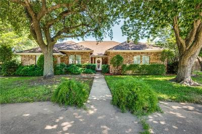 Waxahachie Single Family Home For Sale: 401 Victorian Drive
