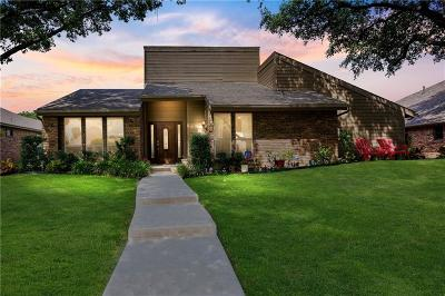 Richardson Single Family Home For Sale: 2418 Valley Forge