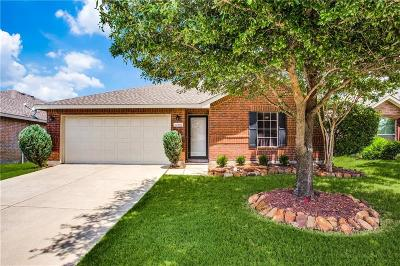 Frisco Single Family Home For Sale: 12801 Feathering Drive