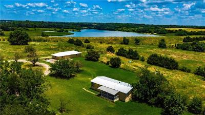 Farm & Ranch For Sale: 768 County Road 4940