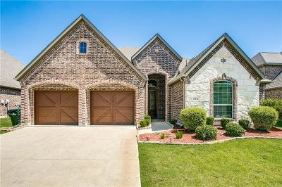 Frisco Single Family Home For Sale: 14174 Strawflowers Drive