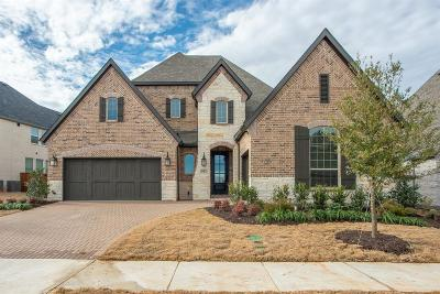 Star Trail Single Family Home For Sale: 911 Pintail Lane