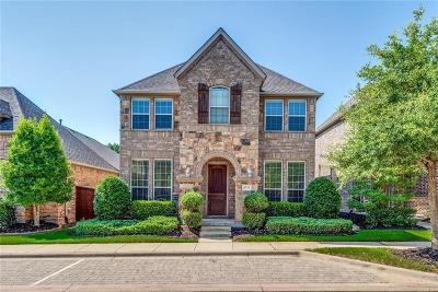 Colleyville Single Family Home Active Option Contract: 3773 Shumard Oak Lane