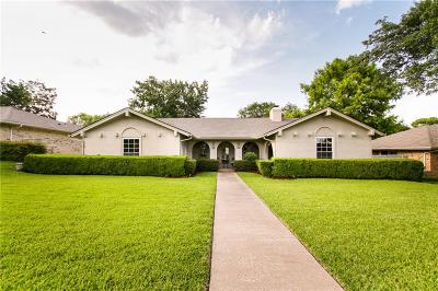 Richardson Single Family Home For Sale: 402 W Lookout Drive