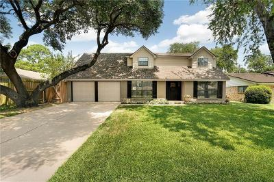Irving Single Family Home For Sale: 1333 Savannah Drive