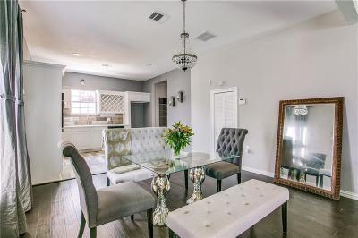 Single Family Home For Sale: 745 W Brooklyn Avenue