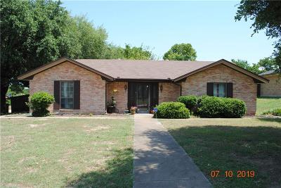 Desoto Single Family Home For Sale: 513 Pheasant Lane